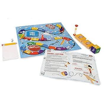 Play & Win – Get Set Sketch! – Malspiele für Kinder [Englische ...