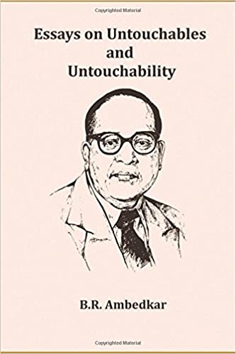 Independence Day Essay In English Essays On Untouchables And Untouchability Br Ambedkar   Amazoncom Books Fascism Essay also High School Persuasive Essay Examples Essays On Untouchables And Untouchability Br Ambedkar  Book Reading Essay