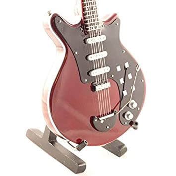 Brian May Guitar Special Red