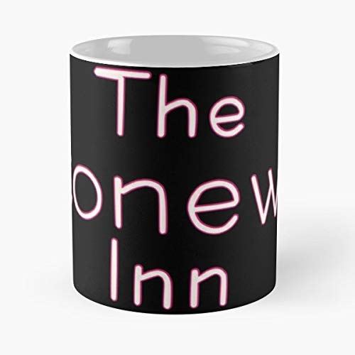 Stonewall Inn Lgbt Stonewall50-11 Oz Coffee Mugs Unique Ceramic Novelty Cup, The Best Gift For Holidays. ()