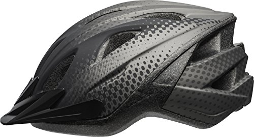 Bell-Surge-Adult-Bike-Helmet-BlackTI-Halo