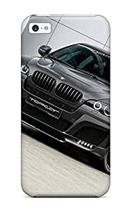Awesome Case Cover/iphone 5c Defender Case Cover(lumma Clr X650 Carbon Grey X Cars Bmw)