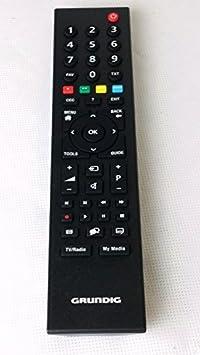 Grundig TP6187R TP-6 - Mando a Distancia: Amazon.es: Electrónica