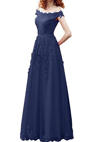 Missdressy -  Vestito  - Donna blu navy 44