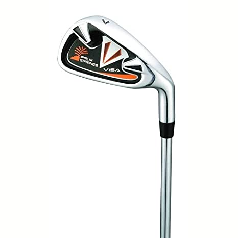 Palm Springs Visa - Juego completo de palos de golf (grafito ...
