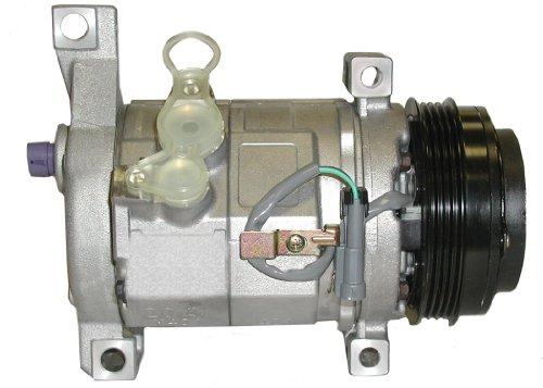 ACDelco 15-21127 GM Original Equipment Air Conditioning Compressor