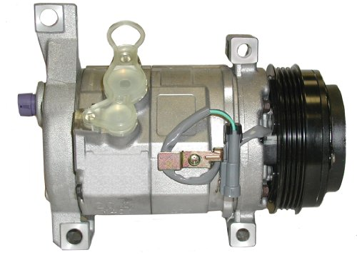 ACDelco 15-21127 GM Original Equipment Air Conditioning - Compressor Auto Air Conditioning