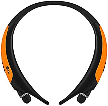LG HBS-850 Over-Ear Wireless Bluetooth Headphones