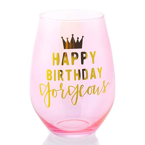 Slant Collections Bottle Birthday Gorgeous product image