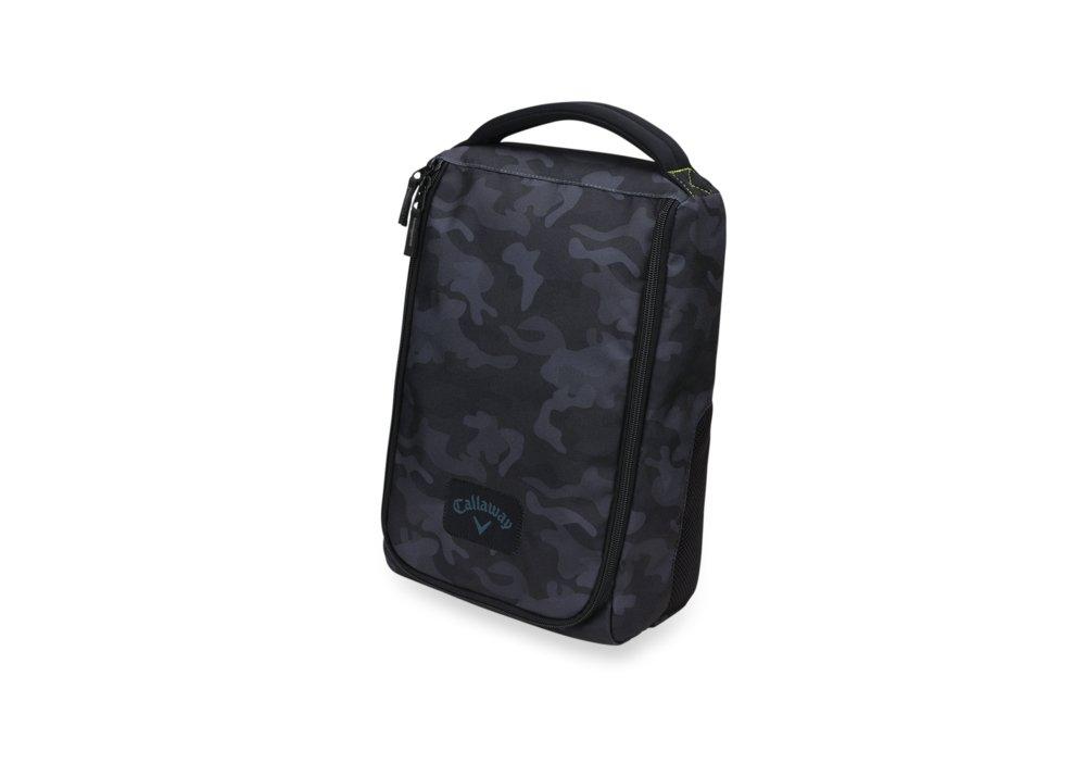 Callaway TR CG Clubhouse Shoe Bag 16 - Bolsa para zapatos A8rAwx