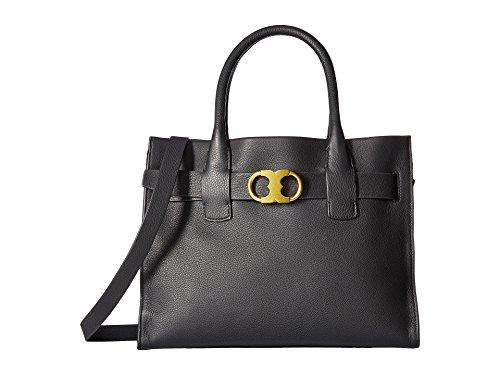 - Tory Burch Gemini Link Ladies Medium Leather Tote Handbag 42049001