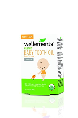 Top recommendation for clove oil baby teething