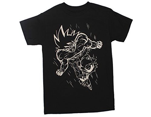 Ripple Junction Dragon White T Shirt product image