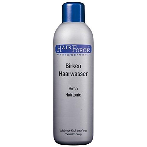 Hairforce Birken Haarwasser 1000 ml