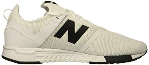247v1 D3 New Weiß Black Sneaker Herren White Balance wCPqRZ