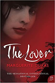 the lover marguerite duras amazon The writing of marguerite duras reminded me of movies such as 'festen' and 'melancholia' it seems detached from reality, empty even, and the more you read, the more the whole book seems to disappear.
