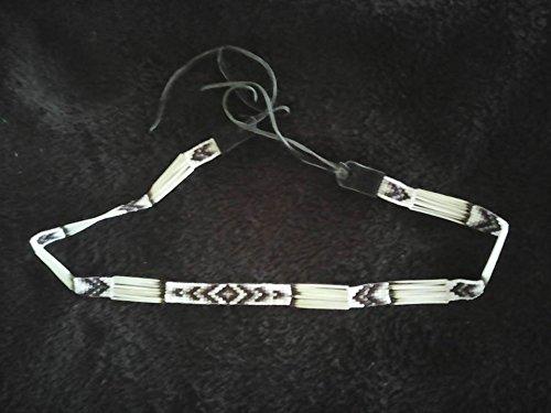 ff865ec7697 Amazon.com  Porcupine Quill Hatband  Handmade