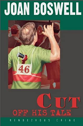 book cover of Cut Off His Tale