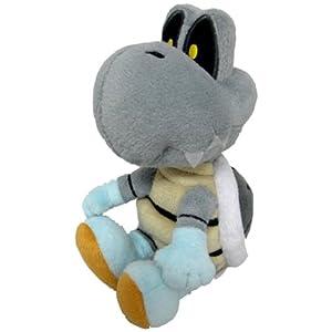"""little buddy official super mario dry bones plush, 6"""" - 41rEyh 2BqkmL - Little Buddy Official Super Mario Dry Bones Plush, 6″"""