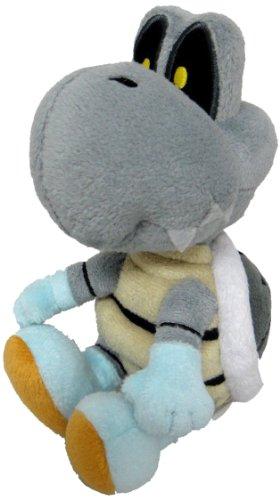"""Super Mario - Dry Bones Plush - Little Buddy - 15cm 6"""""""