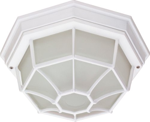 Nuvo Lighting 60/578 Energy Efficient 1 Light Die Cast Ceiling