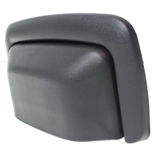 Diften 170-A0740-X01 - New Tailgate Handle Outer Black Yukon Suburban Chevy GMC GM1915123 15750911
