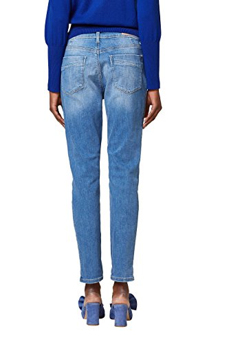 Blue Femme Light Wash Boyfriend Esprit Bleu 903 Jean qvwWIvE1