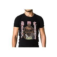 Body Count Cop Killer T-Shirt - Ice T, Rap Metal, Thrash Metal