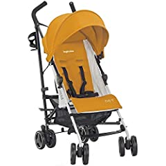 Net is the lightest Inglesina stroller, weighing just 11. 2 pounds. The base of the seat cover is made entirely of mesh, in order to provide air circulation evening the warmest months. The Net's wide seat and 2-position recline allow your lit...