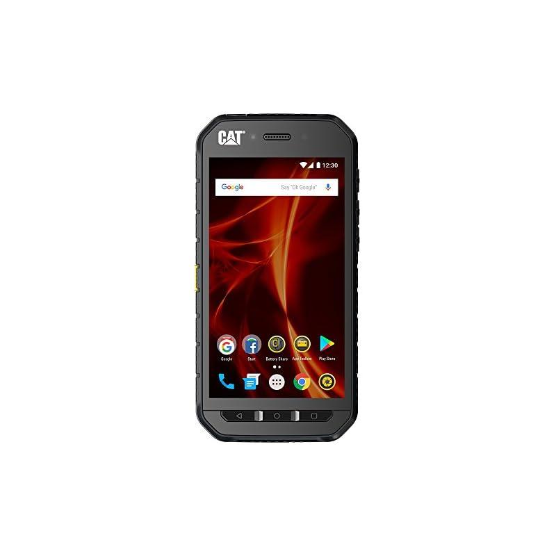 CAT S41 Rugged Waterproof Smartphone (Un