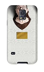 ChsVuOX2091CIeIF Rachel S Collins Human Head Funny Collections Feeling Galaxy S5 On Your Style Birthday Gift Cover Case