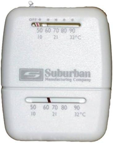 Suburban 161154 Wall Thermostat