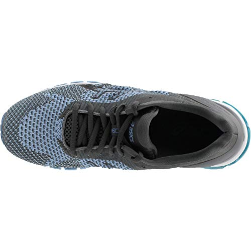 Asics Blue Para De Carbon Running Material Aluminum Zapatillas Mujer Sintético rCwSW7xr0q