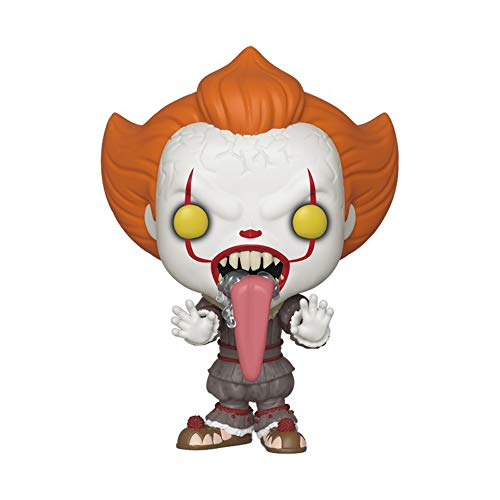 Pop! Vinyl Movies IT Chapter 2 - Pennywise w/ Dog Tongue