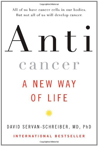 Anticancer: A New Way of Life (Driver Head Coves)