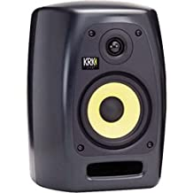 KRK VXT6 Active Studio Monitor - 6 Inch, 90 Watts