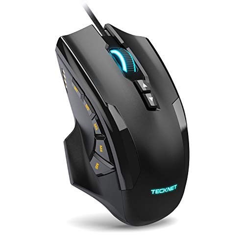 Claw Grip Mouse for Gaming