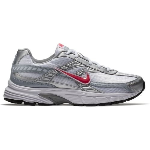 594edc454cd Galleon - NIKE Womens Wmns Initiator White Silver Blue Cherry Size 7.5