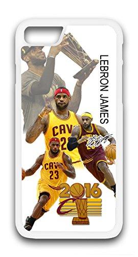 LeBron James Apple iPhone 7/iPhone 7 Plus Back Case DV140709