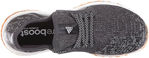 Adidas Pureboost X Atr De Las Mujeres De Rendimiento Zapatilla De Utilidad Negro / Negro / Gris S Vista Oficial a la venta Ubicaciones de puntos de venta Barato Find Great HEWHg4oV