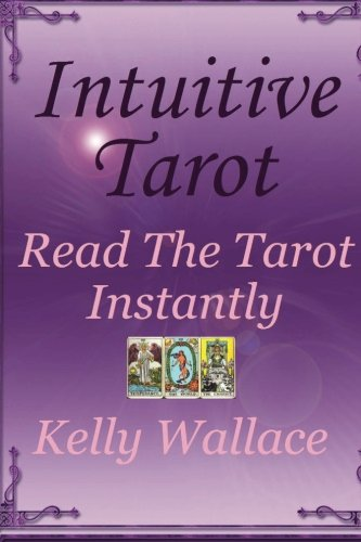 Intuitive Tarot Read Instantly Living product image