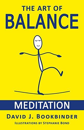 [FREE] The Art of Balance Meditation Cheat Sheet<br />K.I.N.D.L.E