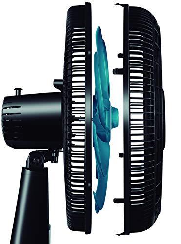 Ventilador de mesa 30cm 127V, Mondial - V-81-6P-AP