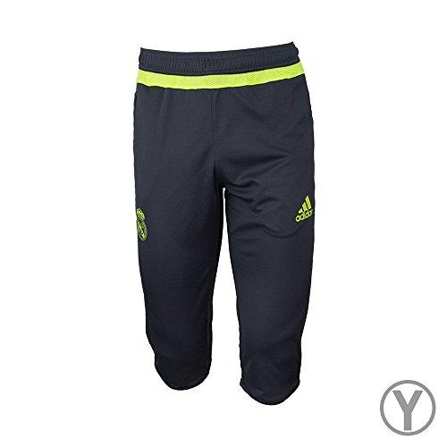 Adidas 2015/16 Youth Real Madrid CF Training Three Quarter Pants [DEESPA] (M)