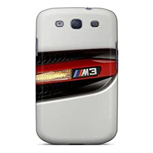 Special GAwilliam Skin Case Cover For Galaxy S3, Popular Bmw M3 Crt Phone Case