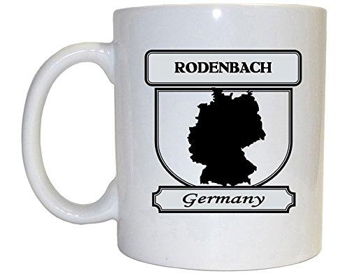 rodenbach-germany-city-mug-black