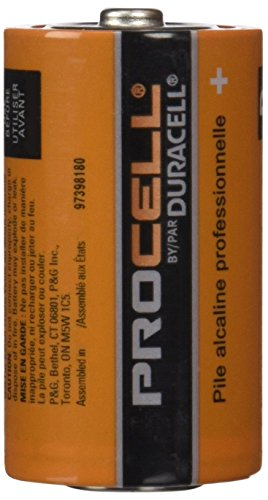 Price comparison product image Duracell Procell D 12 Pack PC1300