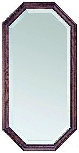 吊鏡 H4555-DB 8193 B004WZ0IUG 45x55cm 45x55cm
