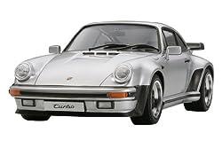 Tamiya 300024279 - 1:24 Porsche Turbo 1988 Road Version from Tamiya