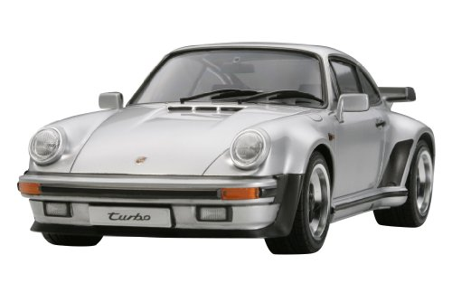 - Tamiya 300024279 - 1:24 Porsche Turbo 1988 Road Version